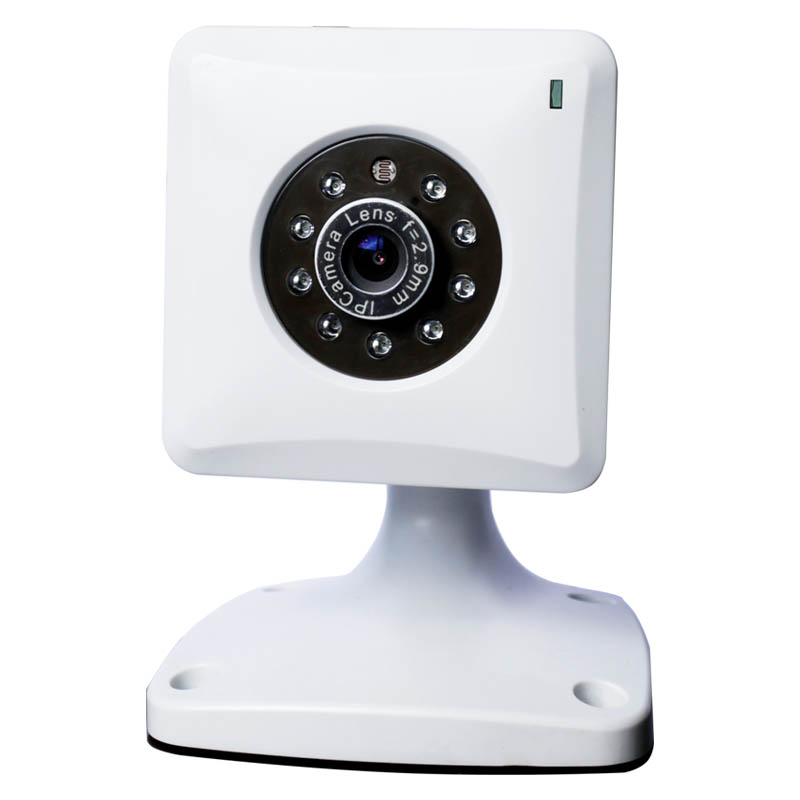 Economical Model IP CMOS Camera