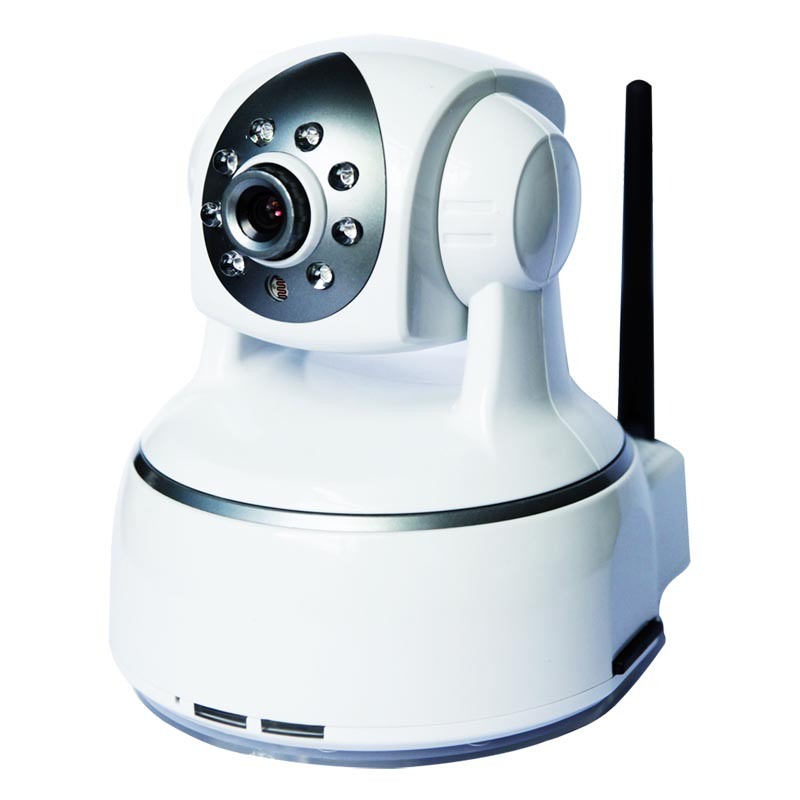 Popular 32G SD card CMOS wifi ip camera