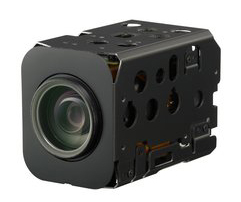 SONY FCB-EH3310 20x HD 720p Block Camera without OLP Filter