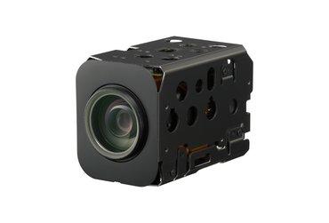 SONY FCB-EH3400 (FCBEH3400) 28x Zoom HD Color Block Camera
