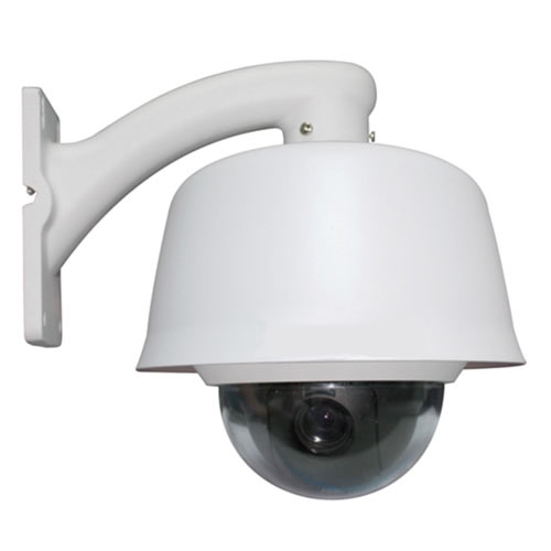 Mini series Indoor/outdoor IP Intelligent High Speed Dome Camera