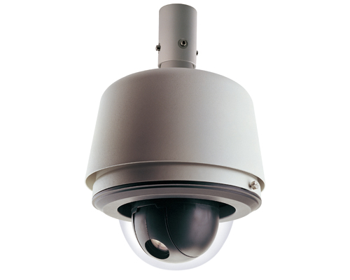 Outdoor High Speed Dome With Auto Tracking Camera