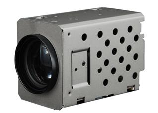 M3700SR 27X 1/3 SONY CCD 700TVL 27X WDR Color Block Module Camera