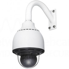 Sony SNC-RS86P 36x DEPA Video Cnalytics Outdoor Dome IP Camera