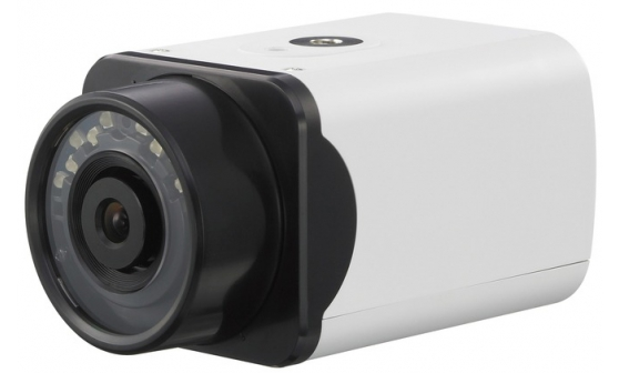 SONY SSC-YB501R 650TVL IR Fixed Analog Camera