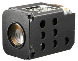Zoom Camera Modules for SANYO VCC-MD600P