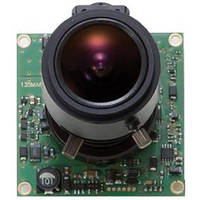 Watec W-02CDB3 Bulit-in Zoom Auto Iris Lens Vehicle Carries Industrial Camera