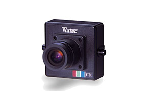 Super Miniature Watec WAT-230VIVID BLC G3.8 Miniature Board Camera