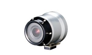 Watec WAT-400D Waterproof IPX8 1/3 CCD 450TVL Colour Camera