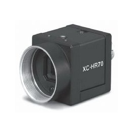 Sony XC-ST70 2/3-inch IT type Monochrome CCD Camera