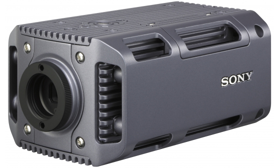 SONY XCI-SX100C Colour 1/3-type PS CCD Camera
