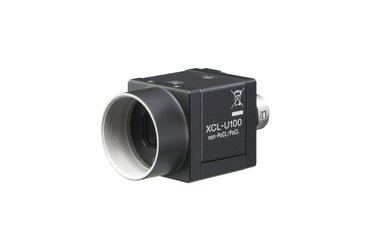 SONY XCL-U100 High Resolution Power Over Camera Link (PoCL) Video Camera