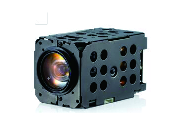 CNB ZCF-51Z23FS 23X 700TVL CCD Color Module Camera